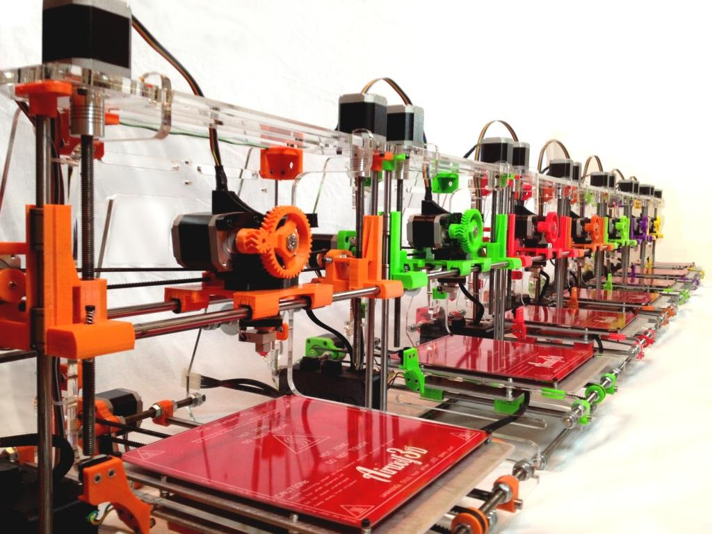 D Printing Top Things You Need To Know Learn About Before - 5 facts didnt know 3d printers yet