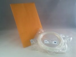 Nylon 12 Filament Sample Pack roll - 50ft