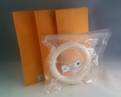 Nylon 12 Filament Multiple Sample Pack Rolls of 50ft